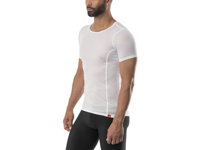 Northwave Ultralight Jersey SS Men white